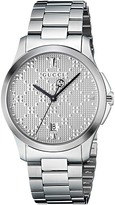 Gucci G-Timeless - YA1264024 Watches