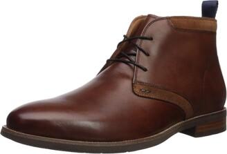 Florsheim Men's West Town Plain Toe Chukka Boot