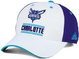 adidas Charlotte Hornets Playmaker Adjustable Cap