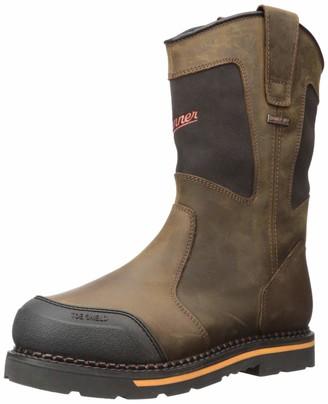 "Danner Men's Trakwelt Wellington 11"" Knee High Boot"