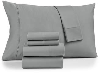 Fairfield Square Collection Brookline 1400-Thread Count 6-Pc. King Sheet Set Bedding