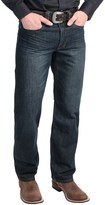 Stetson Screenprint Pocket Jeans - Straight Leg, Relaxed Fit (For Men)
