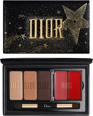 Christian Dior Sparkling Couture Eye & Lip Palette