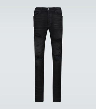 Amiri Thrasher jeans