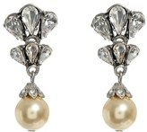 Ben-Amun Women's Faux Pearl Drop Earrings