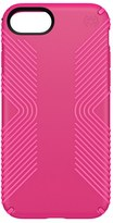 Speck Presidio Grip Iphone 7 & 7 Plus Case - Grey