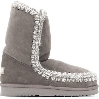 Mou Eskimo tall boots