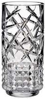 "Waterford Jeff Leatham Fleurology Tina 12"" Vase"