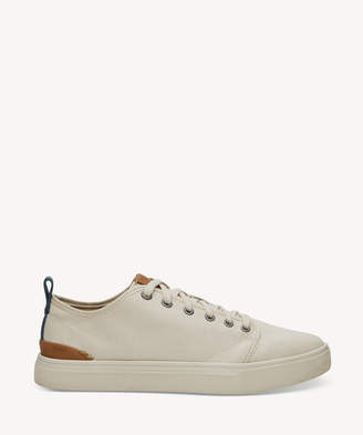 Toms Women's Trvl Lite Low Canvas Sneakers Birch Size 9.5 From Sole Society