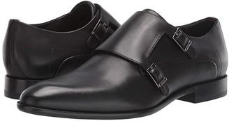 HUGO BOSS Appeal Monk Strap Shoes