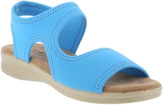 Spring Step Flexus by Spandex Sandals - Marya