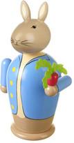 Beatrix Potter Peter Rabbit Wooden Moneybox