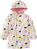 Magnificent Baby Sweet Treats Raincoat (Toddler) - Pink-4T