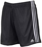 adidas Women's climalite On Court Mesh Basketball Shorts