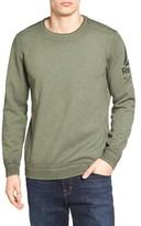 Reebok Men's Quik Fleece Sweatshirt