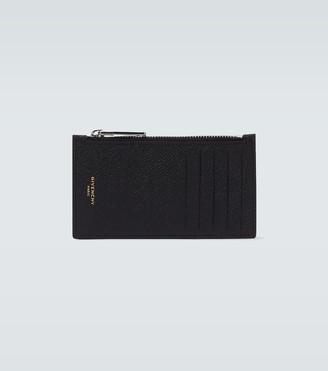 Givenchy Zipped cardholder