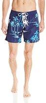 Diesel Men's BMBX-Wave-E Swim Short