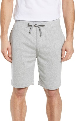 UGG Zavier Terry Lounge Shorts