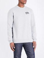 Billionaire Boys Club Arch Logo pure cotton sweatshirt