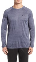 Under Armour Men's 'Ua Tech(TM)' Loose Fit Long Sleeve T-Shirt
