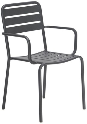 Soundslike HOME Halmstad Outdoor Armchair Anthracite