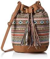 Animal Womens Eliza Messenger Bag