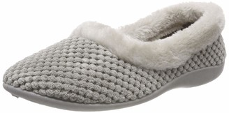 Lotus Women's Minnie Hi-Top Slippers
