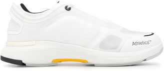 APL Athletic Propulsion Labs Contrast Details Sneakers