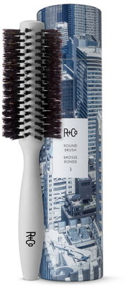 R+CO Medium Round Brush 3