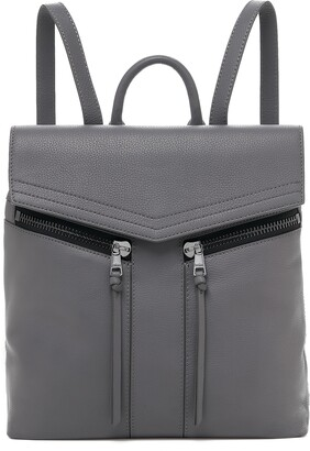 Botkier Trigger Leather Backpack