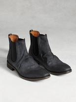 John Varvatos Fleetwood Classic Chelsea Boot