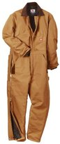 Dickies Men's Big-Tall Premium Insulated Duck Coverall