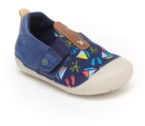 Stride Rite Soft Motion Atlas Toddler Boys Casual Shoes