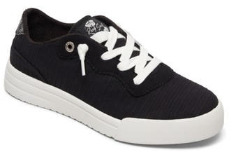 Roxy Cannon Hiwall Oxford Sneaker