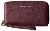 MICHAEL Michael Kors Mercer Lg Flat Mf Phn Case