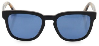 Barton Perreira Coltrane 54MM Square Sunglasses