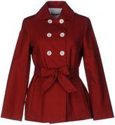 Metradamo Overcoats