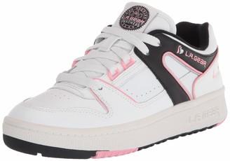 Skechers Street Women's L.a. Gear-Slammer Low Sneaker