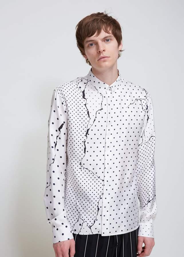 Haider Ackermann Classic Shirt