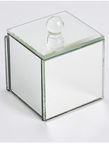 M&S Collection Mini Crystal Jewellery Box