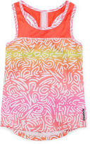 Reebok Ombre Tank Top - Girls 7-16