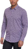 Robert Graham Kinderhook Classic Fit Woven Shirt