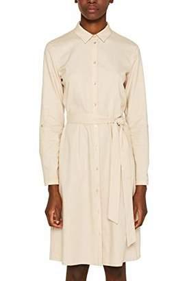 Esprit Women's 049EO1E043 Dress,8 (Herstellergröße: 34)