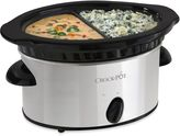 Crock Pot Crock-Pot® 4-Cup Double DipperTM Slow Cooker