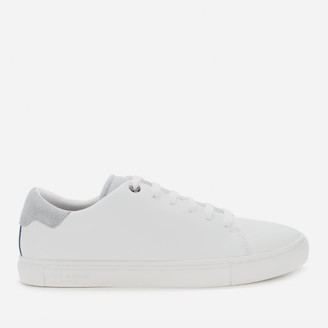 Ted Baker Men's Ruennan Leather Trainers
