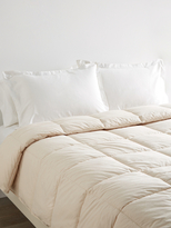 Melange Home White Down 700 Fill Power Comforter