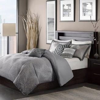 Madison Home USA Crawford 7-piece Comforter Set