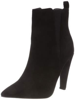 Call it SPRING Eu EU Women's Ocalissa Ankle Boots (Jet Black 001) 4 UK