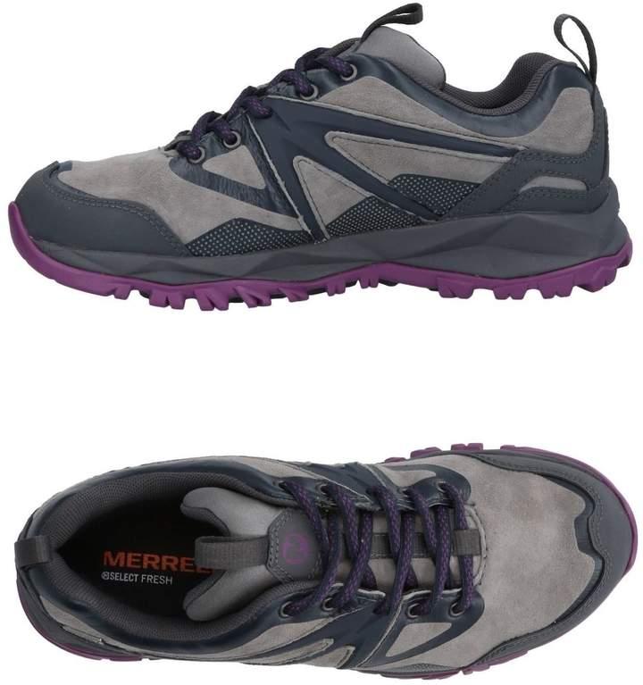 Merrell Low-tops & sneakers - Item 11459002VW