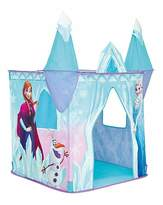 Disney Frozen Castle Play Tent